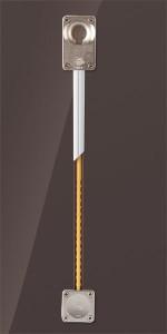 натяжители фасадов, регулируемые ножки для шкафов с функцией стяжки, держатели и другие устройства, усиливающие жесткость конструкции