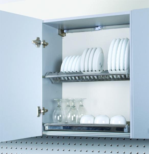 Tecnoinox специализируется на выпуске изделий из нержавеющей стали