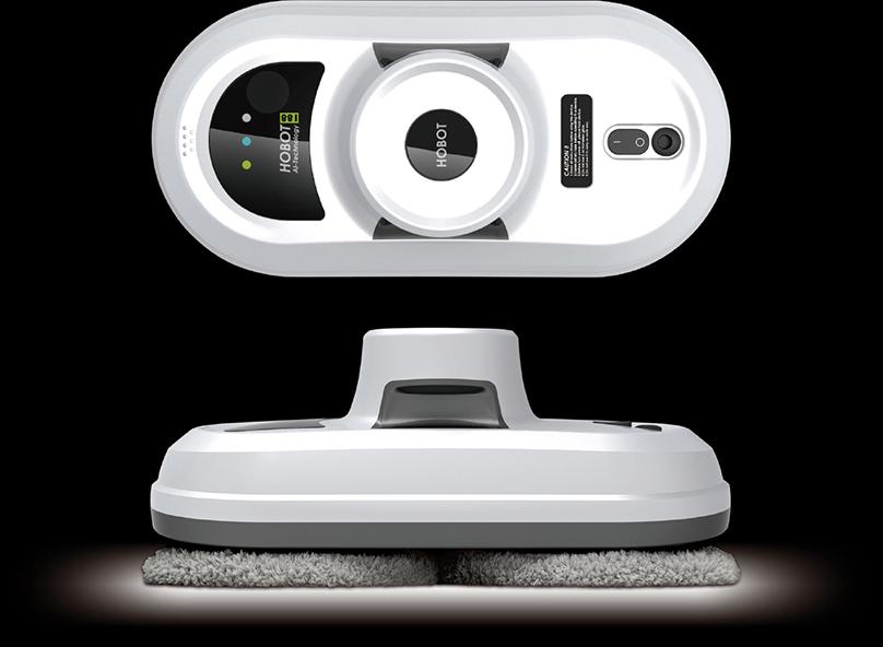 робот пылесос хобот hobot Крым Севастополь Симферополь купить