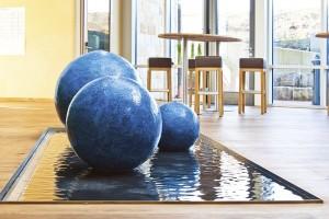 Инсталляции Art Aqua